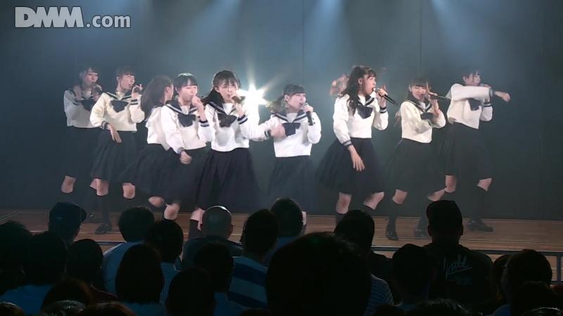 STU48 180726 LOD 1830 1080p DMM HD (AKB48 Theater Shutcho Performance)