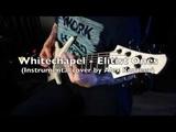 Alex Kopteev - Elitist Ones (Whitechapel Instrumental cover)