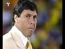 Brasil vs Uruguay 2003 - Eliminatorias - Partido completo.