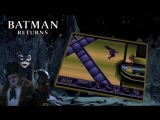 Batman Returns (Sega Mega DriveGenesis)