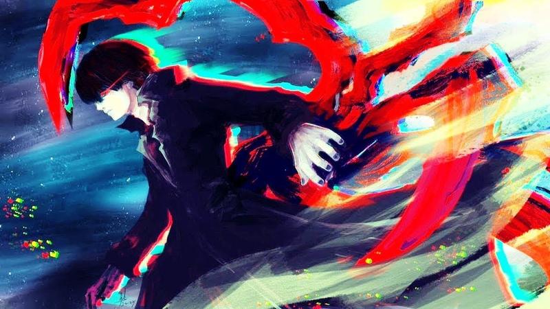 Tokyo Ghoul:Re「AMV」Blood Water