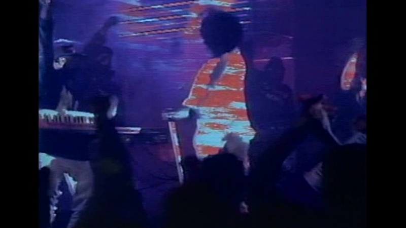 KLF - What Time Is Love (Live)