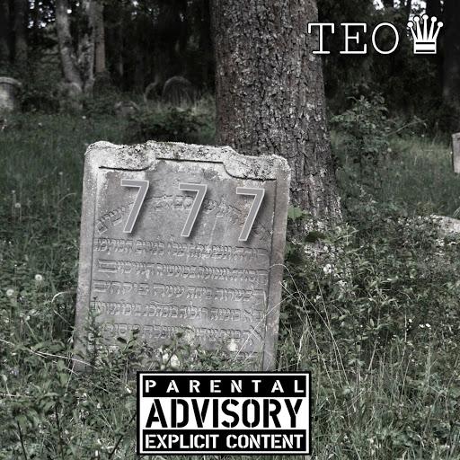 Teo альбом Rip 777