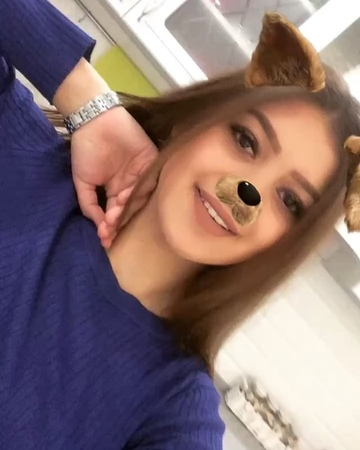 Shishkova_offficial video