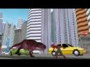 Новая игра про Человека-Паука выглядит офигенно (VHS Video)