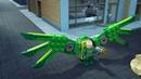 LEGO® Super Heroes Паучий вездеход