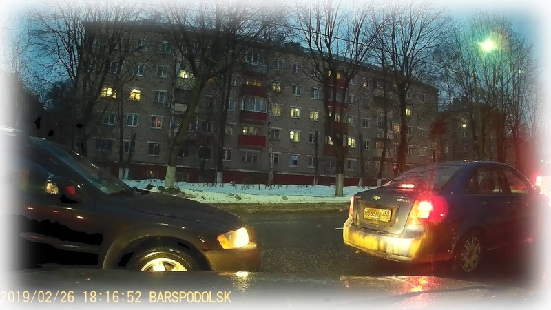Подольский блогер снова попал в ДТП🚗💥🚙 Кто на этот раз стал жертвой автоподставщика❓😈