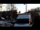 Росгвардия приминила силу к пикетирующим полигон ТБО Воловичи - по сообщениям экоактивистов