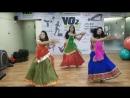 Основные шаги танца Гарба камария Гаммамрия Dholi taro Лили лемди Болливуд Гарба 2018