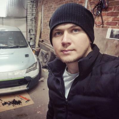 Денис Мирошник