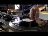 Sam Paganini TECHNO Vinyl