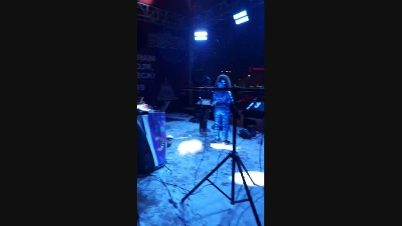 Live: ПЕПЕЛАЦ. Ночной Клуб ПЕПЕЛ Диско. Ижевск