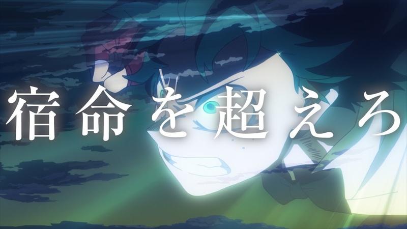 ロングホープ・ムービー 『僕のヒーローアカデミア THE MOVIE 〜2人の英雄 ヒーロー 〜』 8月3日 金 公開