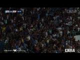 «Наполи» - «Милан». Второй гол Петра Зелиньского