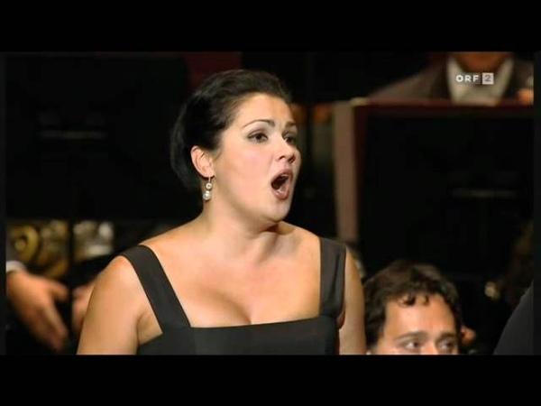 Rossini - Stabat mater - Quando corpus morietur