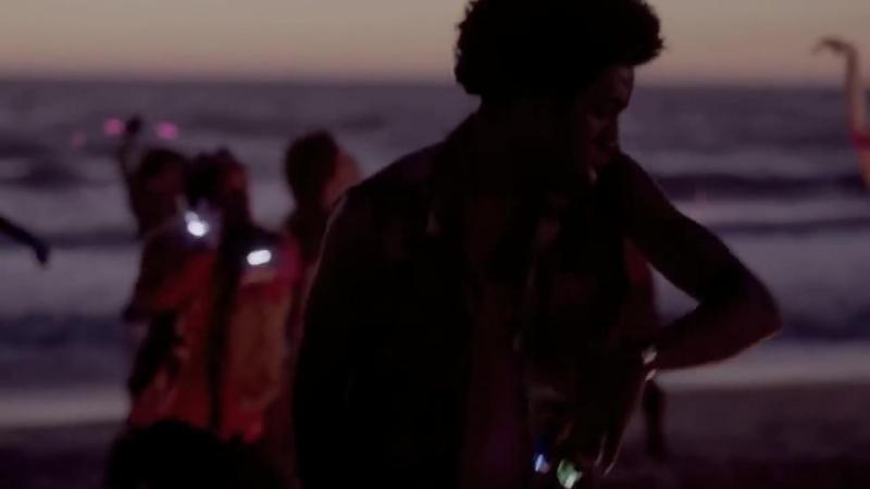 Amor Amor Perfume de Cacharel - Le Film 2014 [HD] [720p]