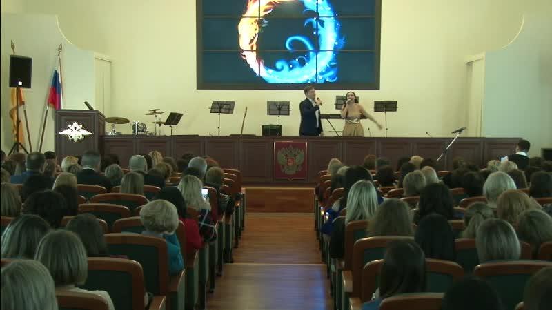 В Ставрополе поздравили сотрудниц краевого Главка с Международным женским днем