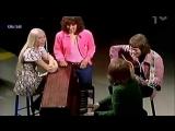 ABBA - People Need Love (1972)