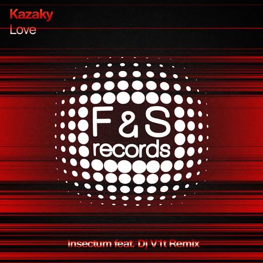Kazaky альбом Love