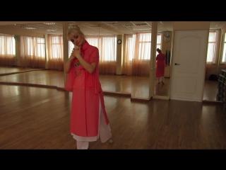 2018 февраль - Лора Тесля - Любовь в моем сердце, Любительская съёмка