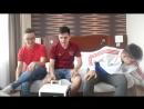 FC KEFIR КЕФИР, АКУЛ И ГУДМАКС ОТКРЫВАЮТ ПАКИ В РЕАЛЬНОЙ ЖИЗНИ