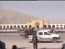 Парад ВС Исламский Эмират Афганистан(Талибан) 1999 год