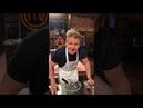 Gordon Ramsay FAILS at Making Milkshake!(Uncut and Raw) 2018
