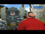 Sonic Boom/Соник Бум - 2 сезон - 34 серия - Возвращение в дом дружбы