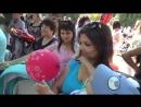 День зашиты детей 2018 город Бричаны Молдавия 18 часть