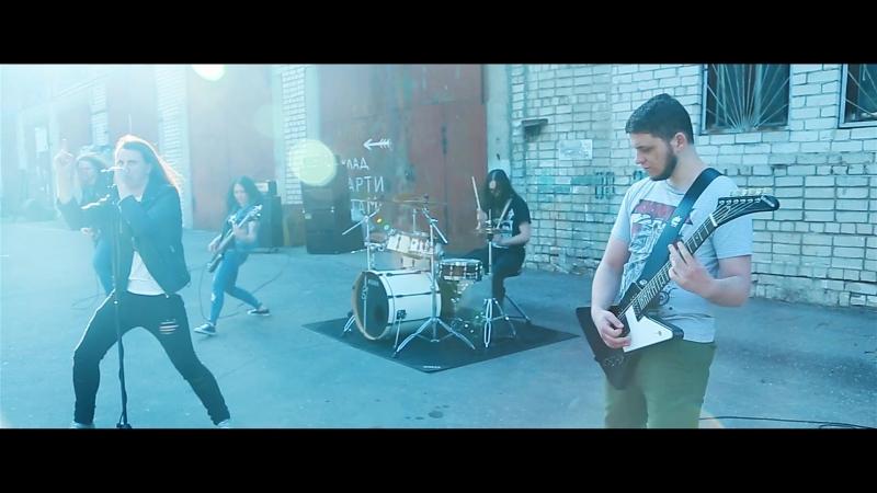 Sunset Brigade - Black Dawn (Official Music Video)