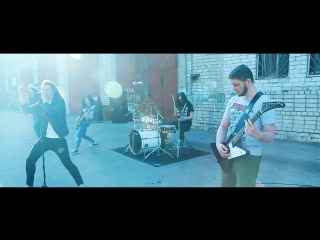 Sunset Brigade - Black Dawn (Official Music Video)