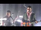 Arctic Monkeys en Lima Peru
