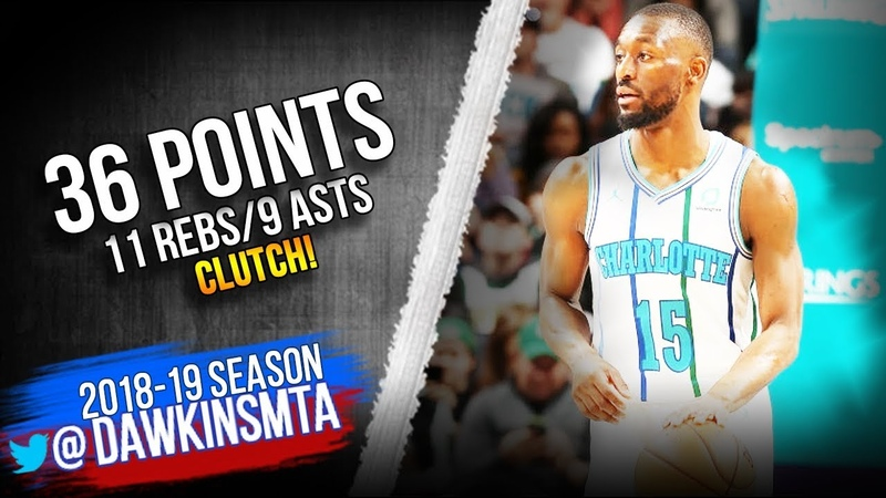 Kemba Walker Full Highlights 2019.03.23 Hornets vs Celtics - 36 Pts-11-9, CLUTCH! | FreeDawkins