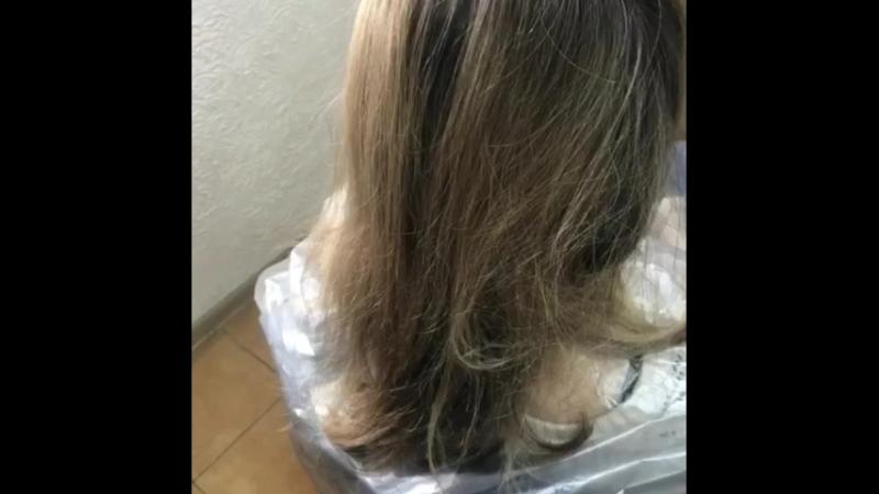 Салон-парикмахерская Lissa: брондирование и Кокошоко голд