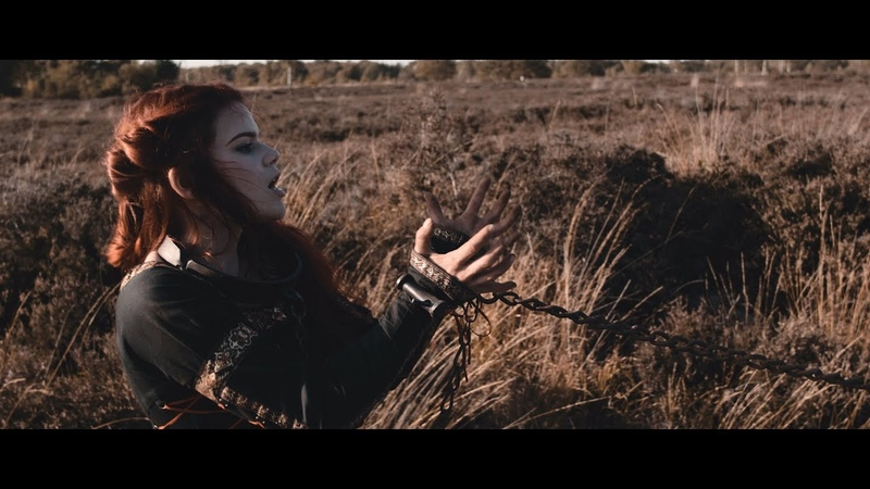 Blackbriar - Id Rather Burn (Official Music Video)