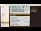 Моя ставка в БК Париматч на игру 22.08, вывод средств и Qiwi кошелек