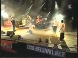 Bomfunk -Freestyle live in Finland 2000