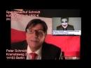 Spendenaufruf Schmidt büßt für Schulz 1800 Euro Schaden Strafe
