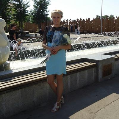Нина Калягина