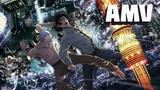 AMV TV - Один Против Всех. SHISHIGAMI HIRO
