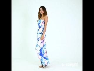 summer women dress