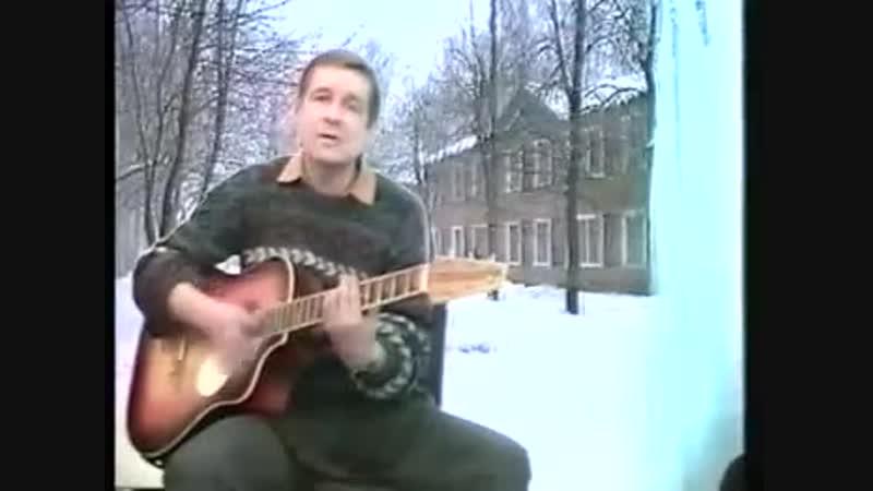 НИКОЛАЙ ГРИЩЕНКОВ Россия 90е