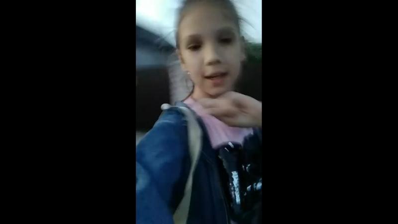 Виталина Цветкова - Live