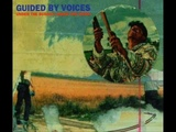 guided by voices Cut out witch