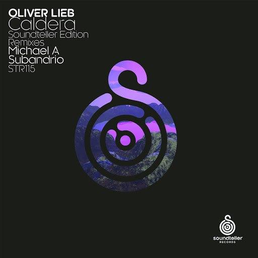 oliver lieb альбом Caldera (Soundteller Edition)