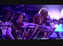 «CONCORD ORCHESTRA» «Smoke on the water» (Deep Purple cover) Симфонические рок-х