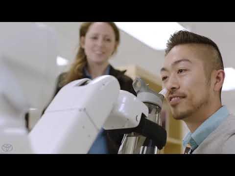 HSR 88 - Le robot lUTBM dans la compétition mondiale / Université Technologie Belfort Montbéliard