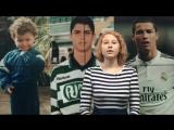 Истории жизни легендарных футболистов мира
