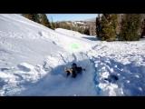 Snowlercoaster_-_Insane_Zipline_Sledding