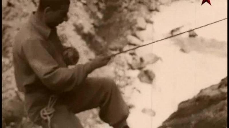 История отечественного военного альпинизма. Часть 2